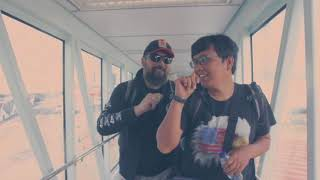 NTRL LIVE FROM THE ROAD: JAKARTA & SURABAYA