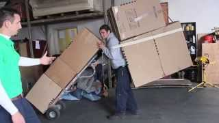 "How to Move like a a ""Super"" Mover- Movers Cincinnati"