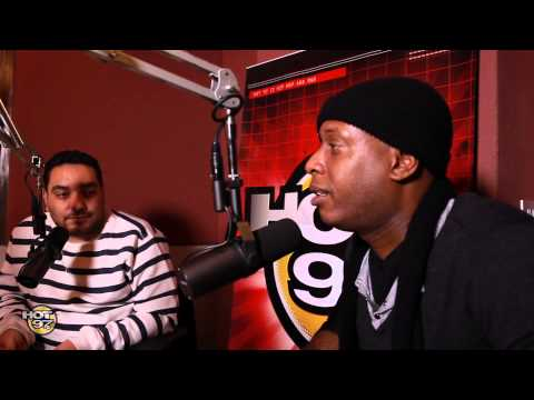 "Kweli Discusses Kanye and Kim s Baby, Blackstar s Future, and the ""N"" Word"