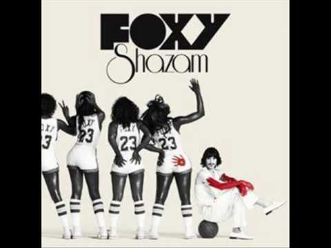 Foxy Shazam - Evil Thoughts