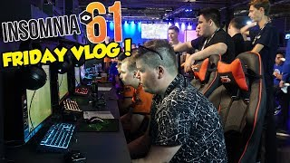 download lagu Insomnia 61 Friday Vlog Insomnia 61 Gaming Event #i61 gratis