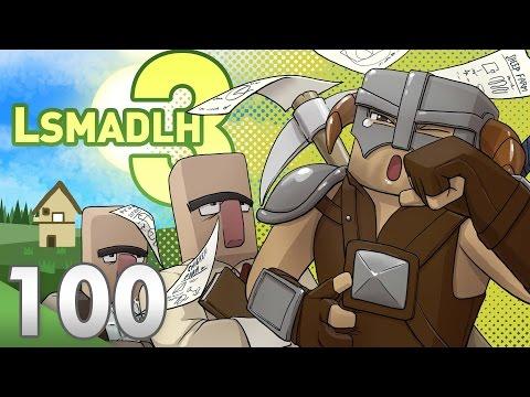 LSMADLH 3 - EP 100 - ENDERMUERTE