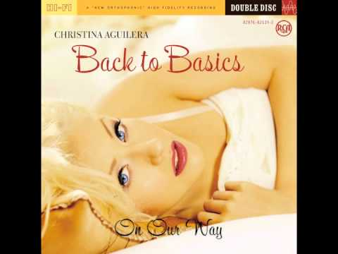 Christina Aguilera - On Our Way