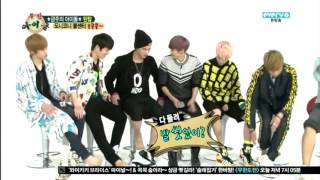 [SUB ESP] 130417 Teen Top Weekly Idol