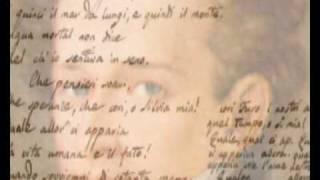 Giacomo Leopardi - A Silvia