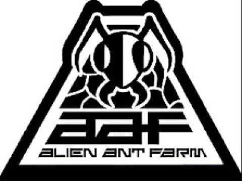 Alien Ant Farm - Ss Recognize