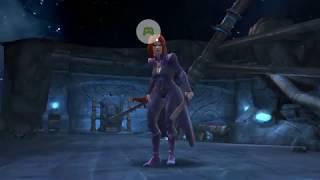 Medusa VS Ghost