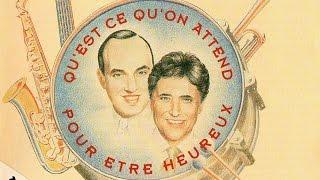 Sacha Distel - Tout va très bien Madame la Marquise (feat. Claude Brasseur, Jacques Martin, Popeck