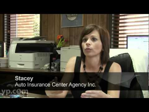 Auto Insurance Center Agency | Oklahoma City