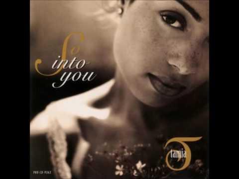 Tamia  So Into You 1998