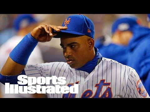 Does Yoenis Cespedes Deal Signal More Mets Spending? | SI NOW | Sports Illustrated
