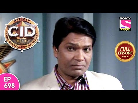 CID - Full Episode 698 - 12th June, 2018 thumbnail