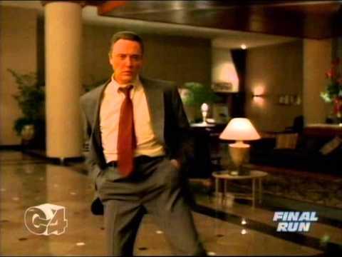 Fatboy Slim   ФетБой Слим - Weapon Of Choice (2001) video