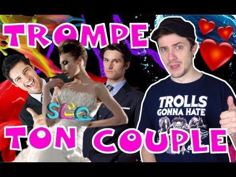 trompe ton couple - slg