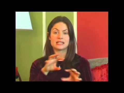 Jewish Woman Talks About Palestinian Plight