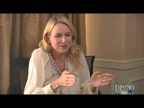 DP/30: The Impossible, actor Naomi Watts