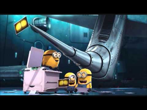 Best Of Minions video