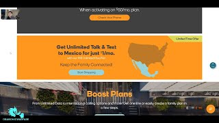 Boost Mobile Calling to Mexico Now Only $1 A Month