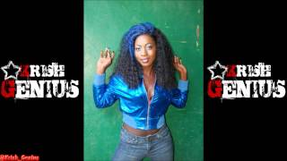Spice - No Gyal To Mi Ting {Straight Forward Riddim} May 2011 [Code Red Records]