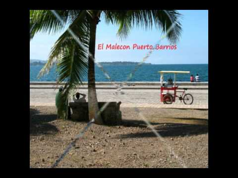 PUERTO BARRIOS IZABAL GUATEMALA.wmv