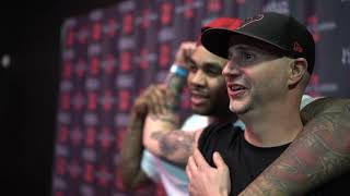Kevin Gates - #iMHim Tour Episode 3