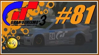 Let's Play Gran Turismo 3: Aspec Part 81: Arcade Mode Area D