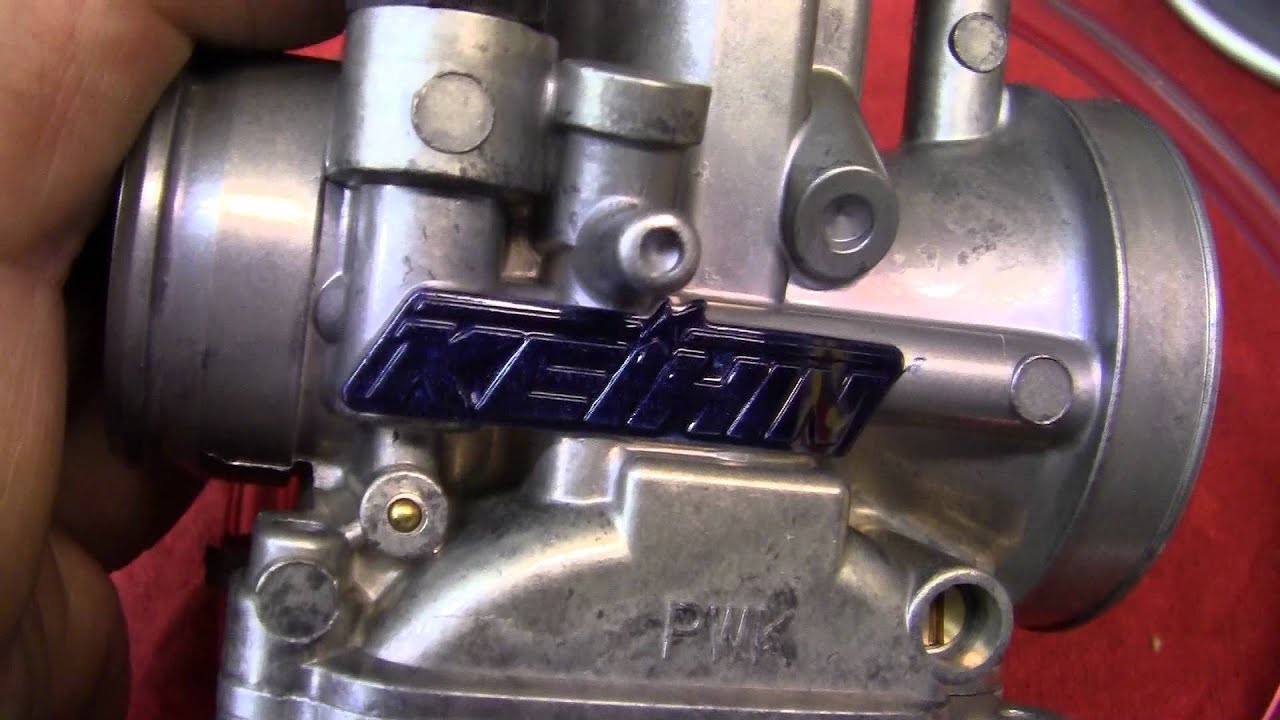 Dio Stock Racing Dio Racing Carb Tip of The