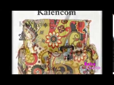 Colección 2013 de bolsos de Kalencom