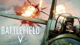 Battlefield V - Official Gamescom Trailer