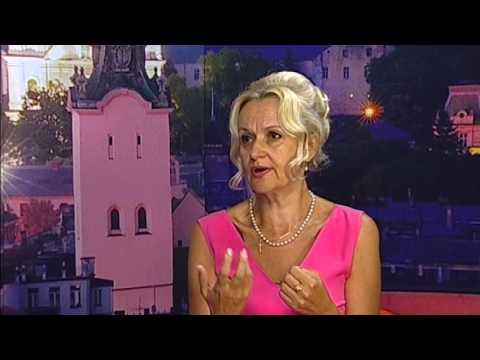 """Ірина Фаріон та Юрій Щербак у програмі """"Час діяти"""""""
