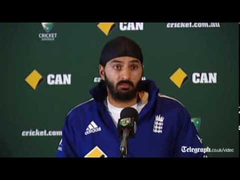 Ashes 2013-14: England's Monty Panesar: we want to give fourth Test our best