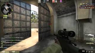 CS GO WALLHACK DOWNLOAD 2015 [UNDETECTED] (VAC & ESEA) L$ EXTERNAL LEAK