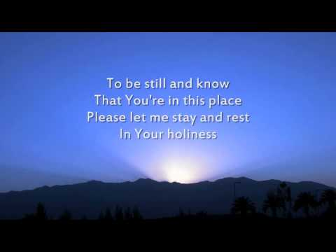 Mercyme - Word Of God Speak - Instrumental With Lyrics video