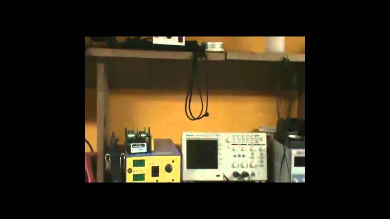 Reparación de Celulares Parte 2 - YouTube - photo#29