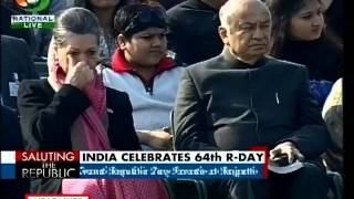 On Republic Day eve, PM welcomes Bhutan King Jigme Wangchuk as chief guest