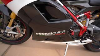 Ducati for sale 2010 1198s corse edition 14/250