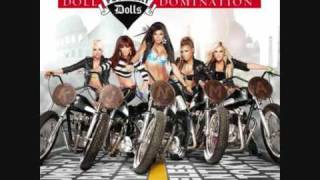 Watch Pussycat Dolls Bad Girl video