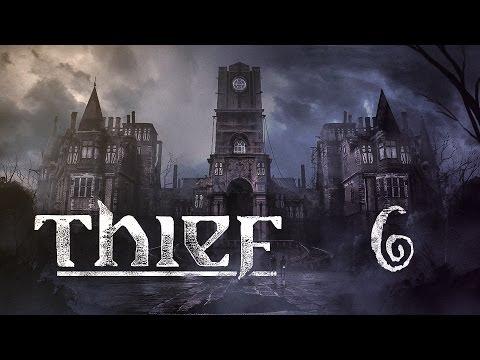 Thief - Публичный дом ИЗВРАЩЕНИЯ / ПОШЛОСТЬ / СЕКС #6