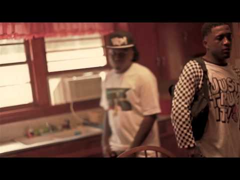 Travis James Entertainment Feat. Lil Cali - 36 Oz [Label Submitted]
