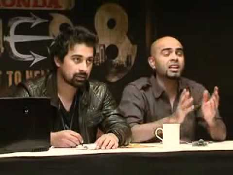 General Knowledge Test at MTV Roadies 8 Audition