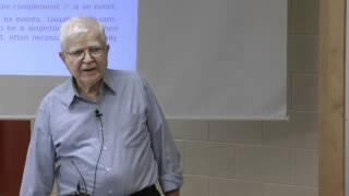 MIT 6.262 Discrete Stochastic Processes, Spring 2011