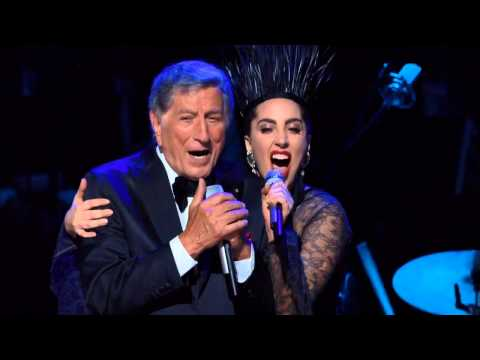 Tony Bennett & Lady Gaga - Cheek to Cheek Live (PBS HD)