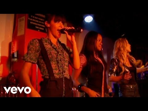 Sugababes - Hole In The Head (live)