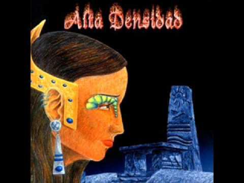 Alta Densidad - Almas Jovenes