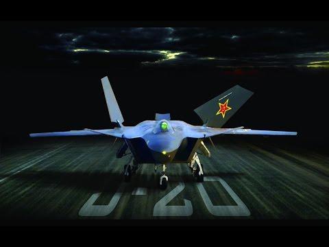 2015 Chinese Military Power HD 1080P