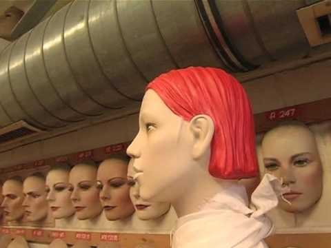 Schaufensterpuppen Manufaktur display dummys mannequins