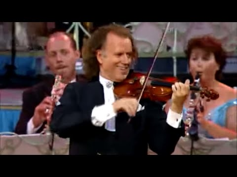 André Rieu New York Memories - Live at Radio City Music Hall