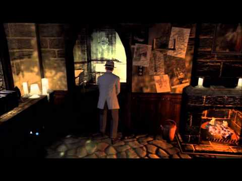 LA Noire Walkthrough: Case 13 - Part 2 [HD] (XBOX 360/PS3) [Gameplay]