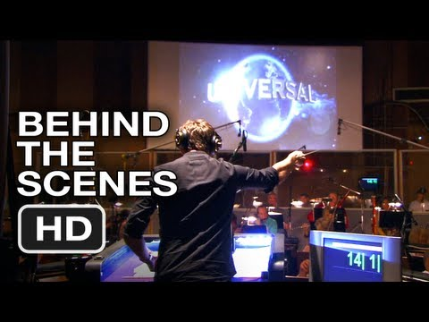 Scoring The New Universal Logo - 100th Anniversary (2012) Hd video