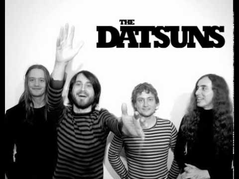 Datsuns - Blood Red